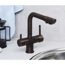 Смесители для кухни Wasserkraft