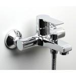 Смеситель для ванны WasserKRAFT Ammer 3701