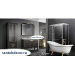 Мебель для ванной комнаты Belux Верди 105