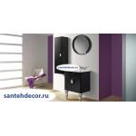 Мебель для ванной комнаты Belux Деко 80