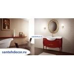 Мебель для ванной комнаты Belux Бари 105