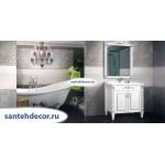 Мебель для ванной комнаты Belux Империя 85