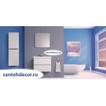 Мебель для ванной комнаты Belux Париж 60