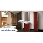 Мебель для ванной комнаты Belux Палермо 50
