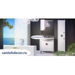 Мебель для ванной комнаты Belux Анталия 80