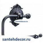 Бумагодержатель без крышки Gabriel Antic Brass 13903-1- VBR