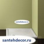 Поддон Catalano керамика Verso 80x80  18080H600