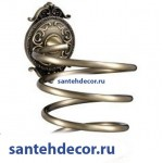 Держатель фена Gabriel Classic Bronze 13908-2-Bronze