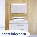 Мебель для ванной комнаты  Aqwella 5 Stars Европа 100