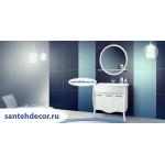Мебель для ванной комнаты Belux Бриз 85