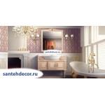 Мебель для ванной комнаты Belux Рояль 105