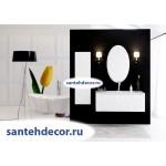 Мебель для ванной комнаты  Aqwella Clarberg Elegance 100/120