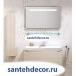 Мебель для ванной комнаты  Aqwella 5 Stars Verona 80/100