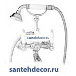 Смеситель для ванны и душа CEZARES FIRST-VD