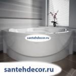 Ванна акриловая РАДОМИР ЭЛДЖИН 1490х1490