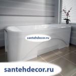Ванна акриловая РАДОМИР ЛИОН 2000х1100