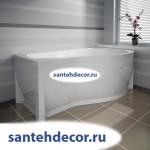 Ванна акриловая   РАДОМИР МИРАНДА  1680х950