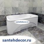 """Гидромассажная  акриловая ванна """"Лион"""" 2000х1100"""