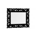 Зеркало Iside Calipso 100 черный