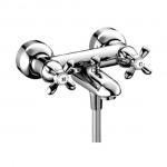 Смеситель для ванны с душем Axor Carlton 17430000